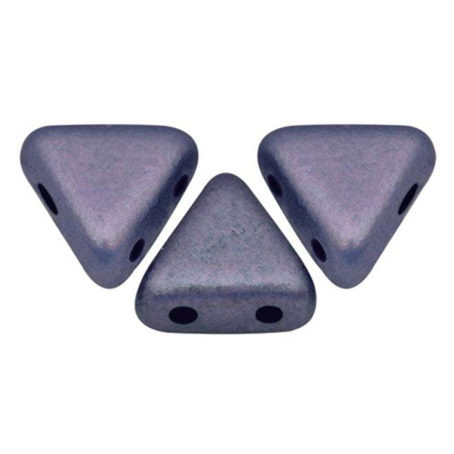 Khéops® par Puca® - Metallic Mat Dark Purple
