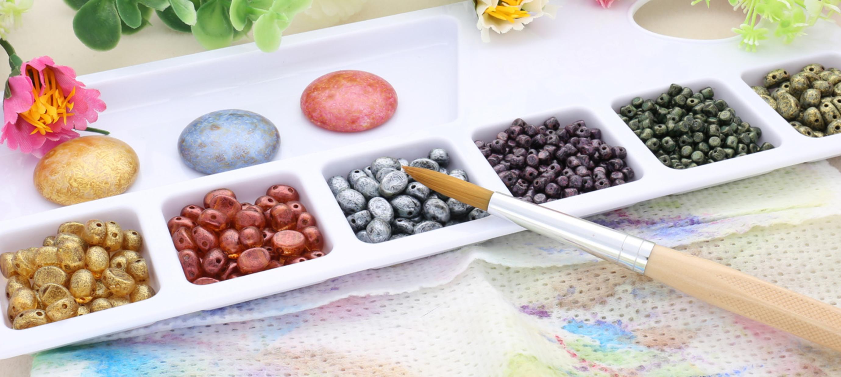 Estrazione a sorte: Les Perles par Puca® Paris - Spotted Collection!