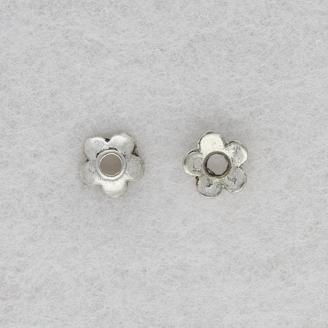 Coquilles en forme de fleur – 6,5 mm