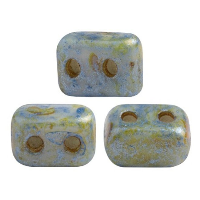 Ios® par Puca® - Opaque Blue/Green Spotted