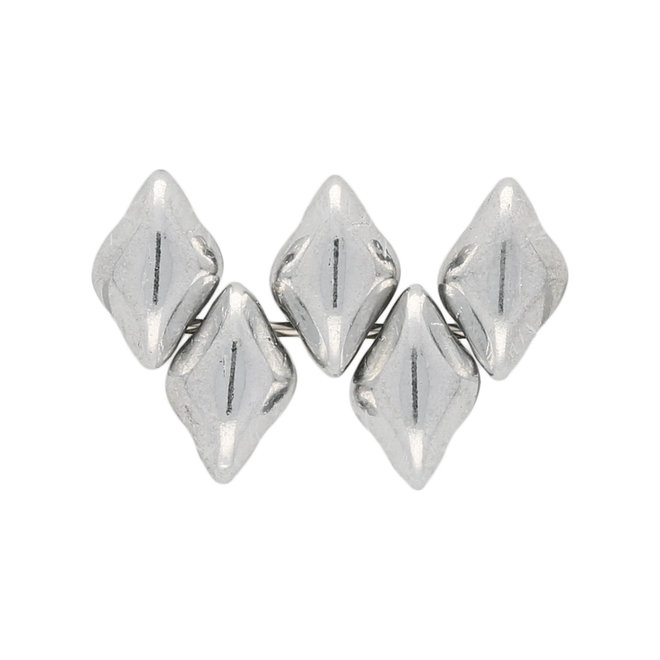 GemDuo - Silver