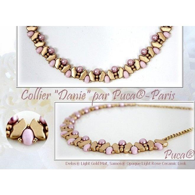 Delos® Par Puca® - Full Capri Gold