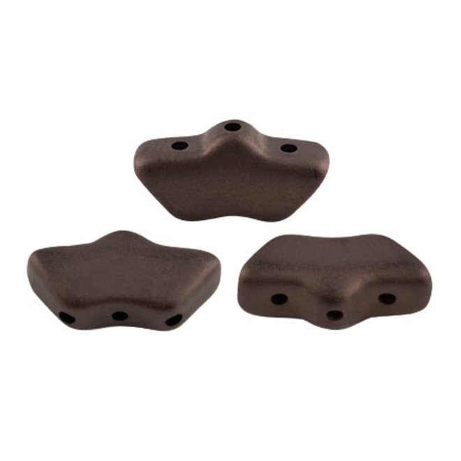 Delos® Par Puca® - Dark Bronze Mat