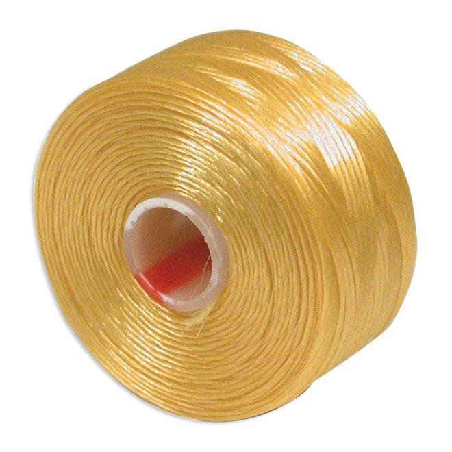 Faden S-Lon D (Tex 45) - Golden Yellow