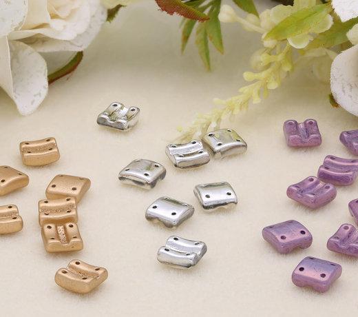 Fixer Beads - versione verticale con 4 fori