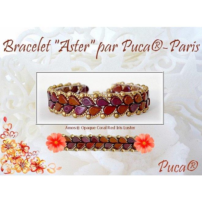 Amos® par Puca® - Full Capri Gold