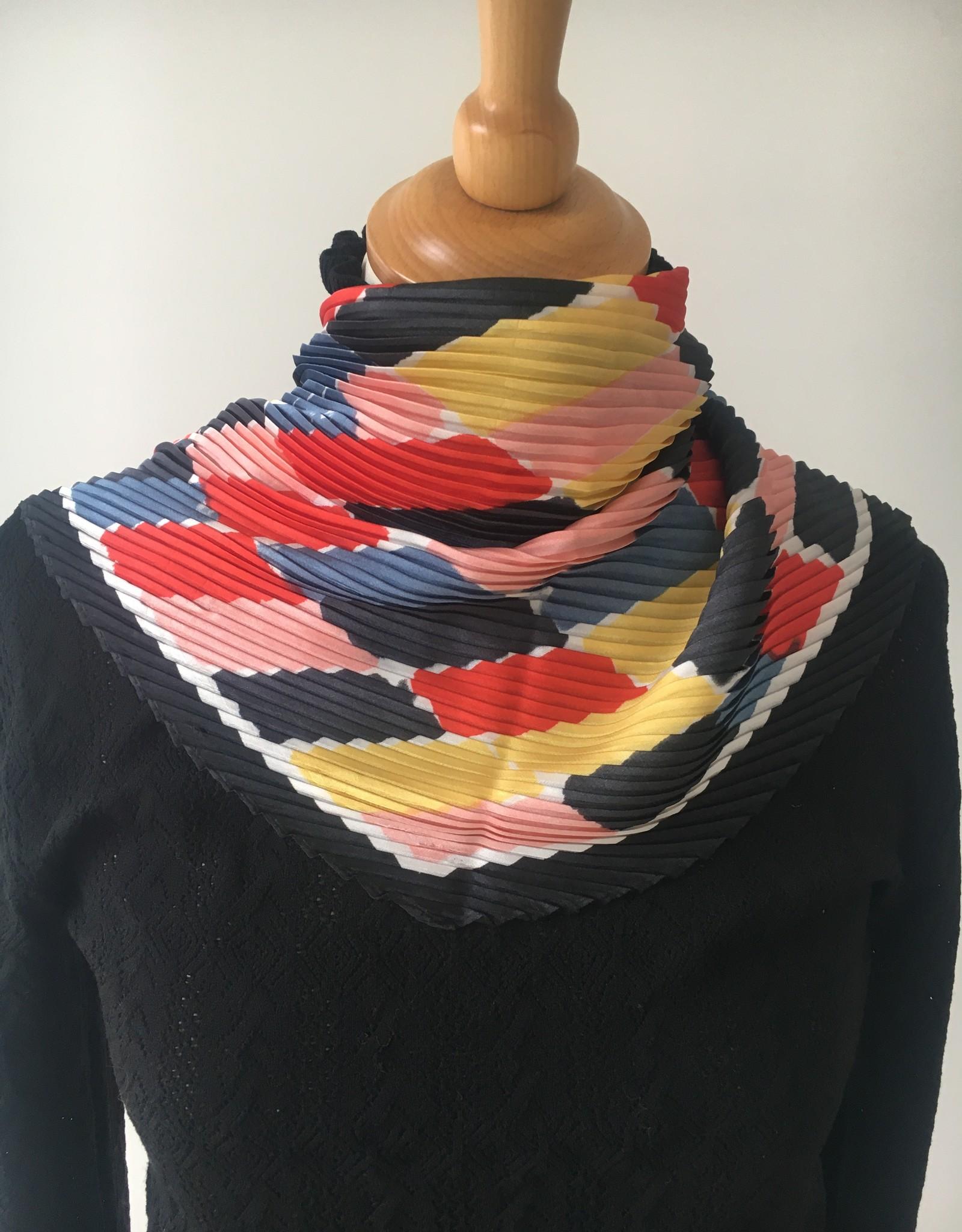 Bandana in Satin, several colors