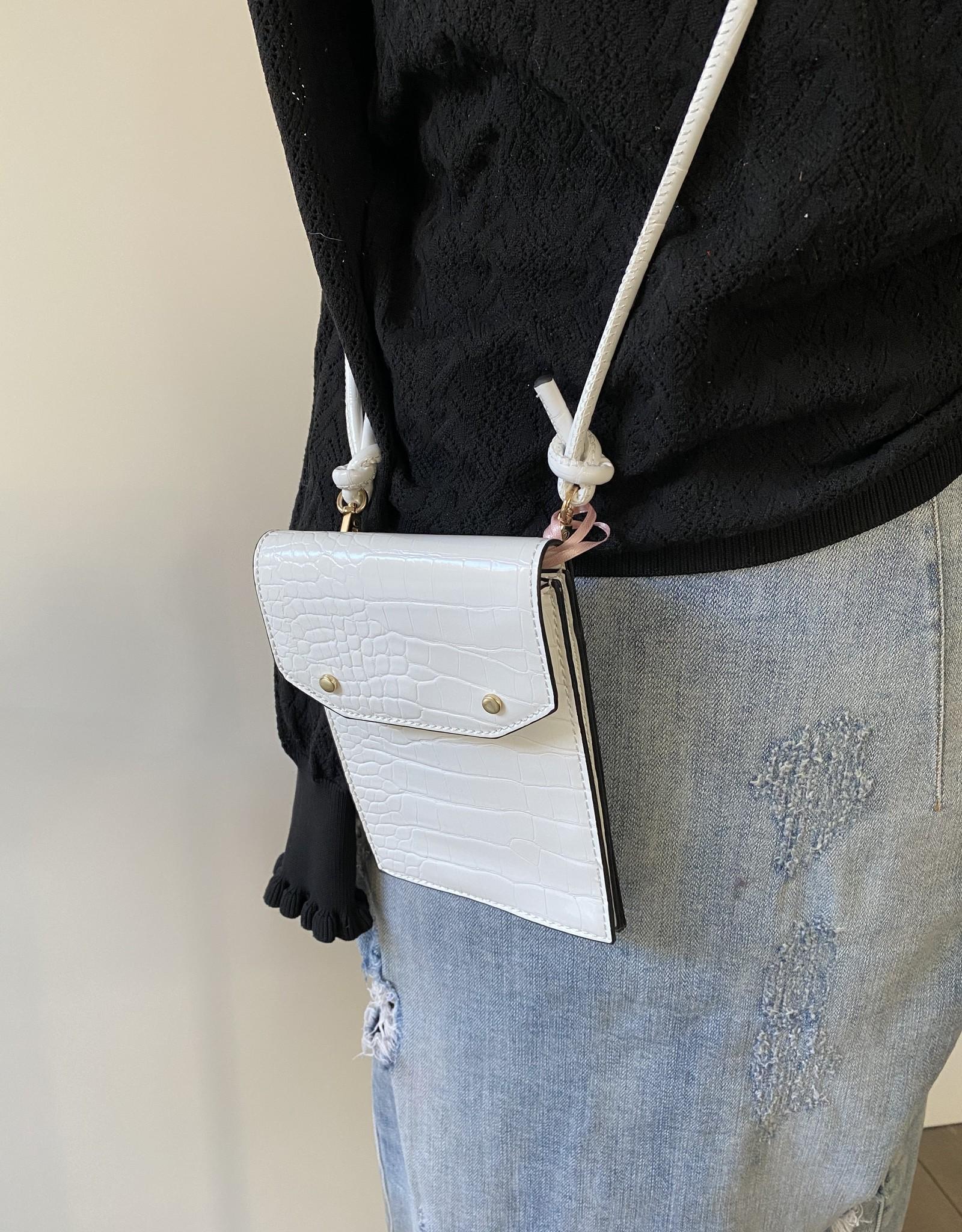 Little bag for mobile