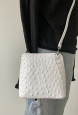 Leather bag in austricheleather