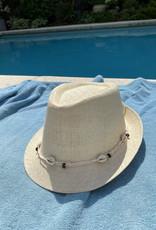 Borsalino zomerhoedje