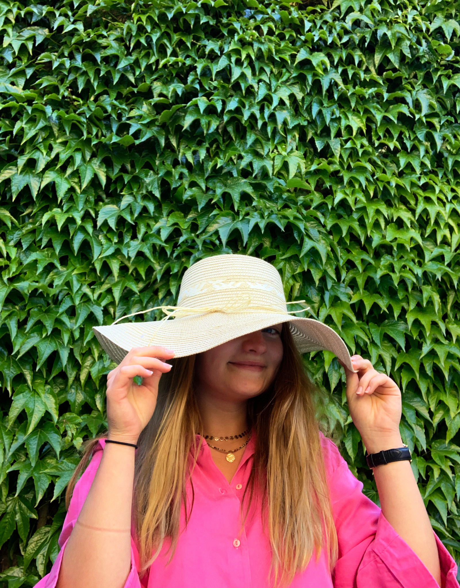 Stijlvolle classy hoed
