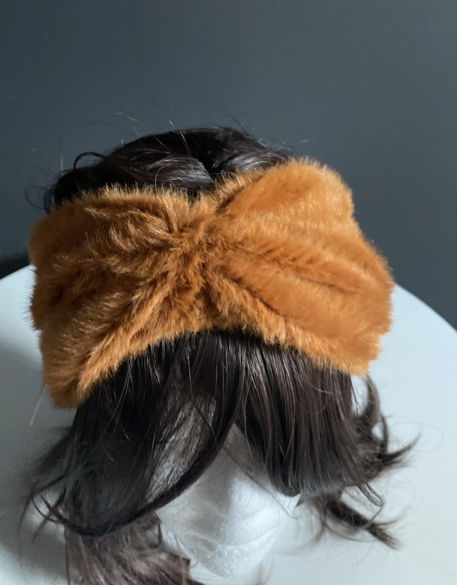 Winter gebreide haarbanden , verschillende kleuren