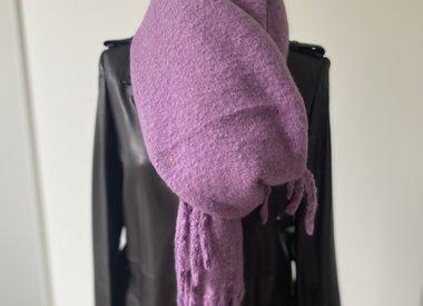 Winterscarfs