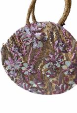 Eyecatcher strandtas handmade