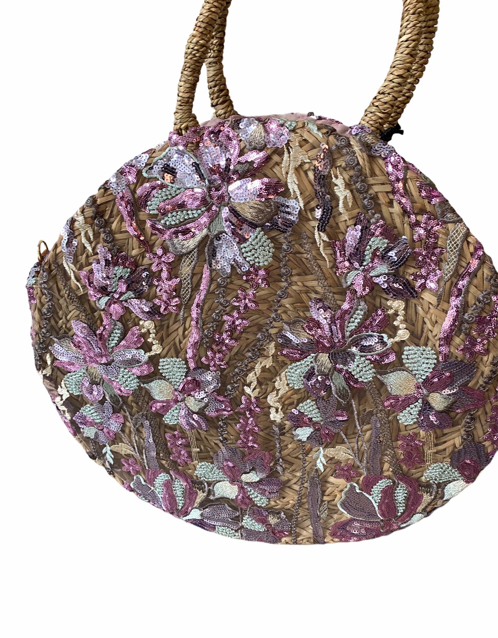 Eyecatcher beachbag handmade