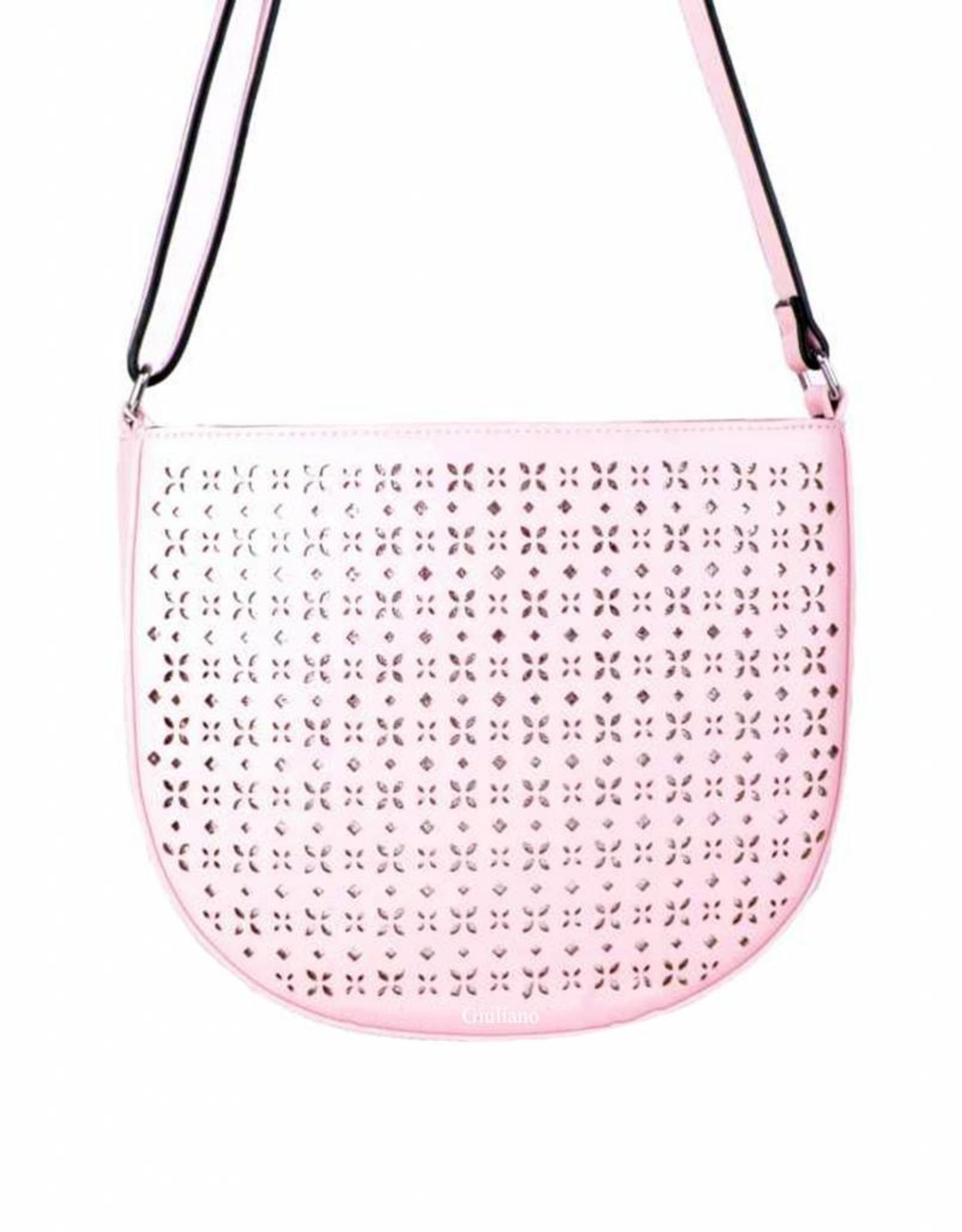 Bag in artificial leather