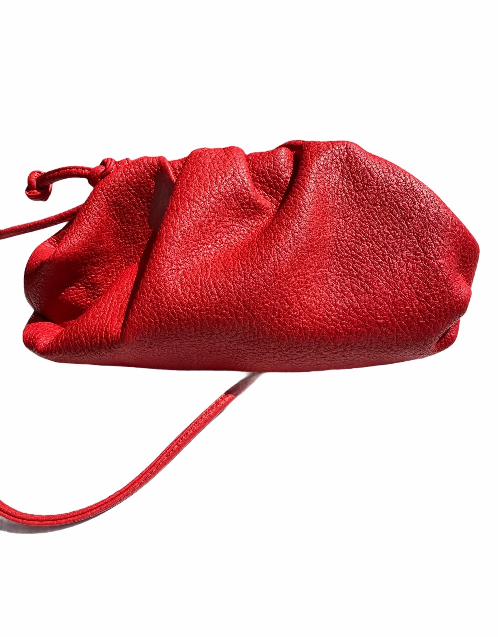 Cloudbag with shoulderbelt