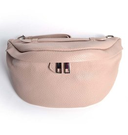 Bumbag leather crossbody, different colors