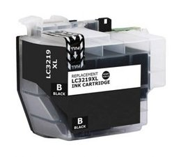 OFFICE-SHOP.BE Compatible Cartridge Brother LC3219XL BK