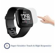 Strap-it® Fitbit Versa screen protector plastic