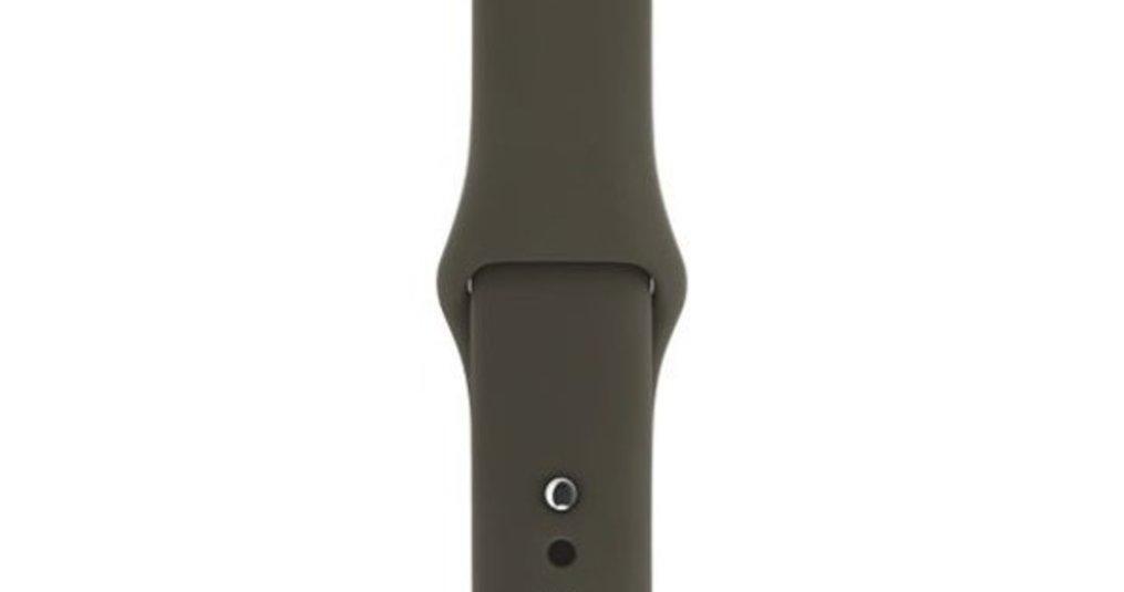 lengte horlogeband bepalen