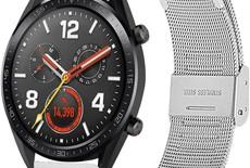Huawei Watch GT bandje vervangen