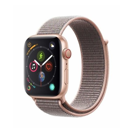 Apple Watch nylon bandjes