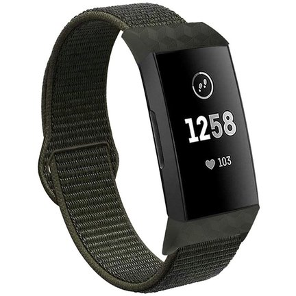 Fitbit Charge 3 bandjes