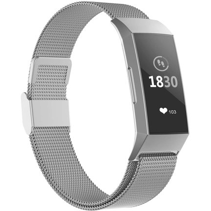 Fitbit Charge 4 bandjes