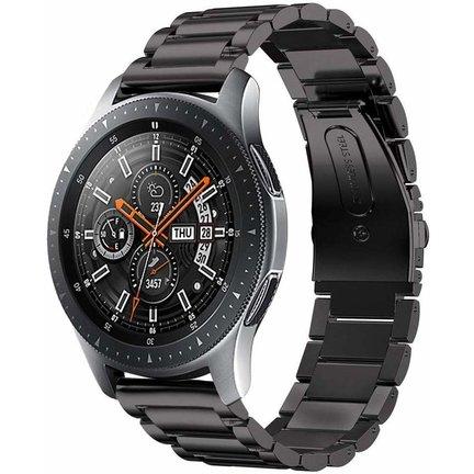 Samsung Galaxy Watch 46mm bandjes metaal