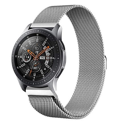 Samsung Galaxy Watch Milanese bandjes 46mm