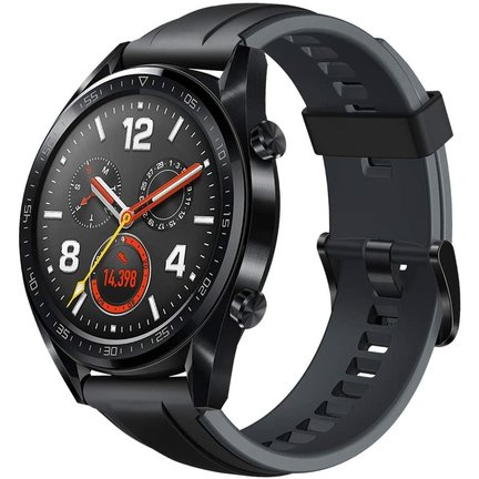 Huawei Watch GT sport bandjes