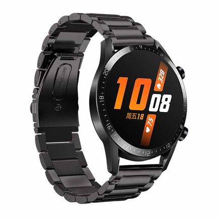 Huawei Watch GT stalen bandjes