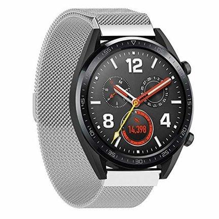 Huawei Watch GT Milanese bandjes