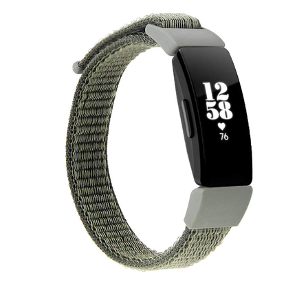 Fitbit Inspire nylon bandjes