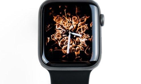 Apple Watch bandje schoonmaken