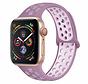 Strap-it® Apple Watch sport+ band (lichtpaars)