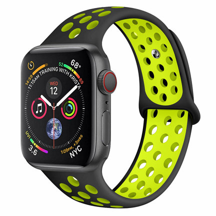 Apple Watch sport bandjes ⌚️
