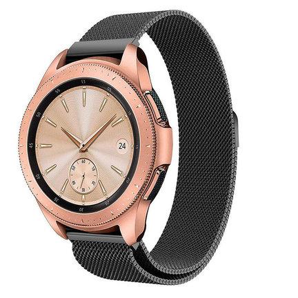 Samsung Galaxy Watch Milanese bandjes 42mm