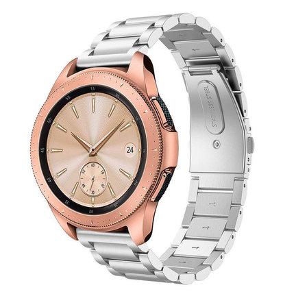 Samsung Galaxy Watch 42mm stalen bandjes