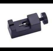 ShieldCase Horloge schakel pin toolkit (zwart)