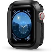 Apple Watch silicone shock case (zwart)