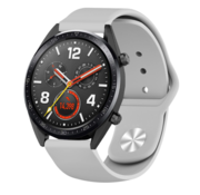 Huawei Watch GT sport band (grijs)
