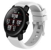 Xiaomi Amazfit Pace silicone band (wit)