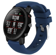 Xiaomi Amazfit Pace silicone band (donkerblauw)