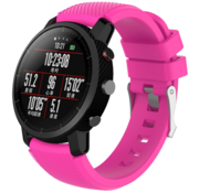 Strap-it® Xiaomi Amazfit Pace silicone band (knalroze)