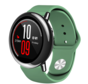 Strap-it® Xiaomi Amazfit Pace sport band (legergroen)