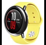 Xiaomi Amazfit Pace sport band (geel)