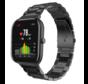 Xiaomi Amazfit GTS stalen band (zwart)