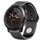 Strap-it® Xiaomi Amazfit Stratos sport band (zwart)